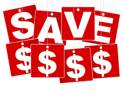 Save money - get 10% off